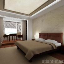 Пример дизайна квартиры-студии 2