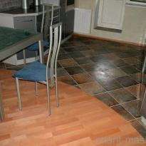 Фото отделки кухни