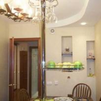 Ремонт 6-ти метровой кухни