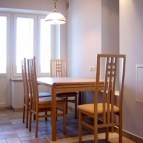Фотография ремонта маленькой кухни