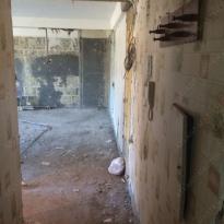 Нулевой цикл ремонта - Квартира на Металлистов