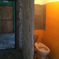 Ремонт туалета - нулевой цикл
