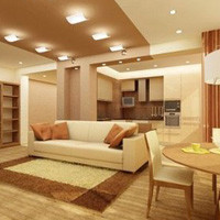 Фото ремонта и отделки комнат