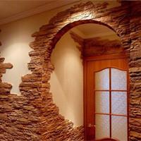 Фото отделки арок в квартирах
