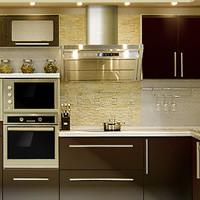 Фото ремонта кухонь
