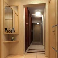 Фотографии ремонта коридоров