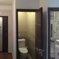 Ремонт двухкомнатной квартиры на Металлистов