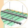 Плюсы и минусы различных видов подвесных потолков