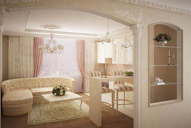 Евро ремонт квартир в Москве